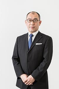 代表取締役社長 木名瀬博