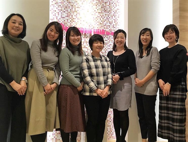 『日用品化粧品新聞(2019年2月11日号)』拠点探訪2019コーナーに、当社オフィスが紹介されました。